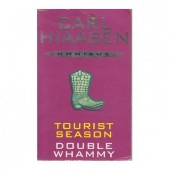 The Carl Hiaasen Omnibus -...