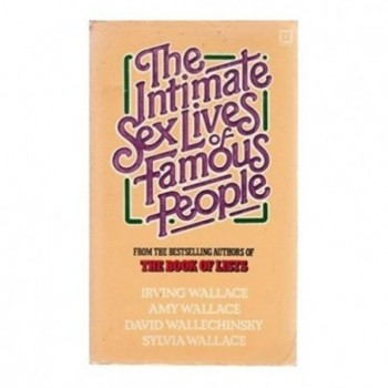 The Intimate Sex Lives of...