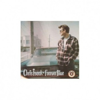 Chris Isaak - Forever Blue