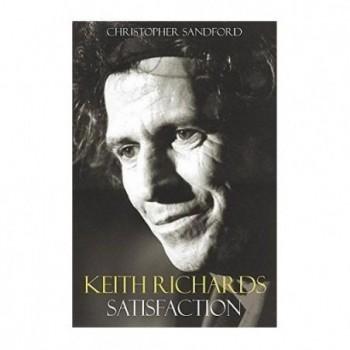 Keith Richard Satisfaction