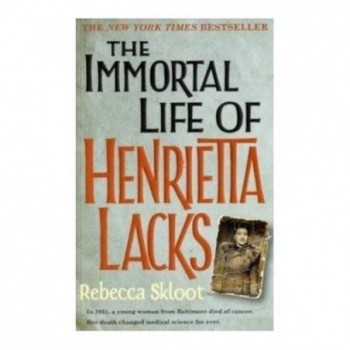 The Immortal Life of...