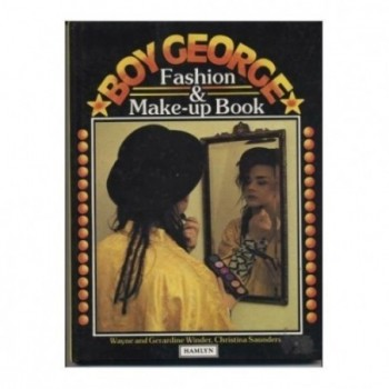 Boy George Fashion &...