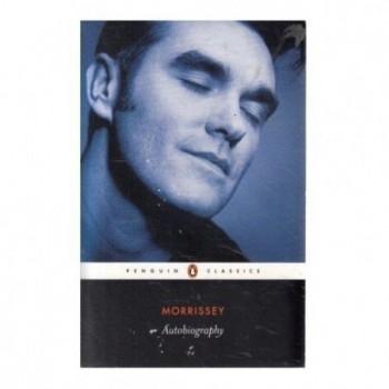 Morrissey: Autobiography