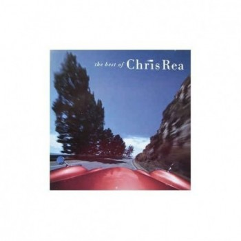 Chris Rea - The Best Of...