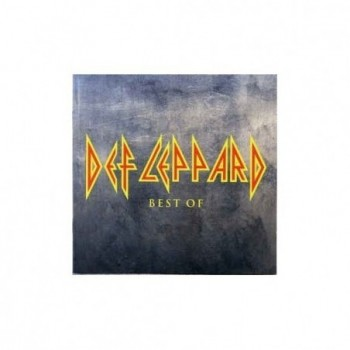 Def Leppard - Best Of