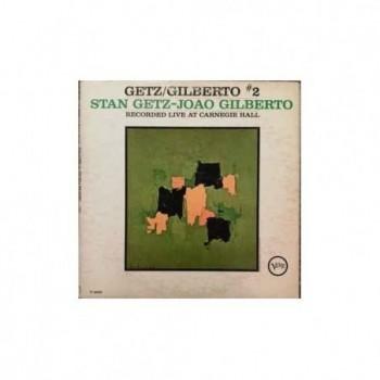 Getz/Gilberto - Recorded...
