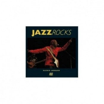 Jazz Rocks (SIGNED AND...