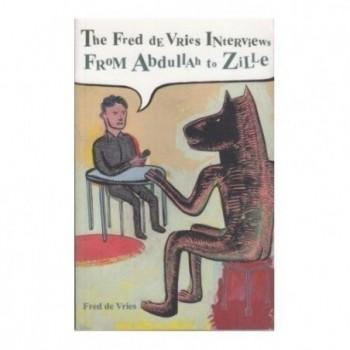 The Fred de Vries Interviews
