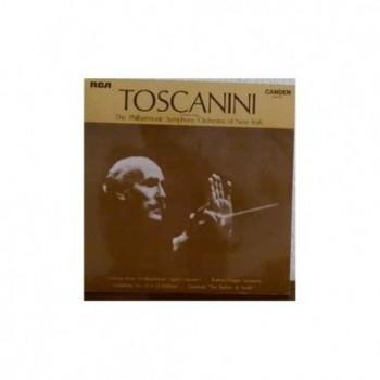 Toscanini - Toscanini...