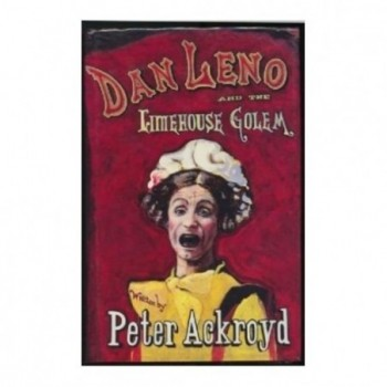 Dan Leno and the Limehouse...