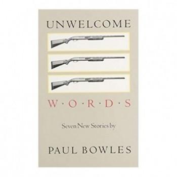 Unwelcome Words