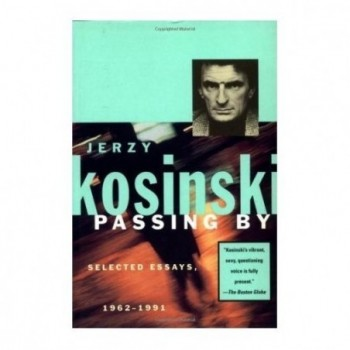 Passing By: Selected...