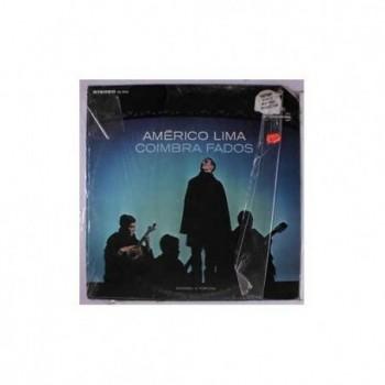Americo Lima - Coimbra Fados