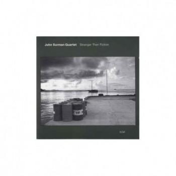 John Surman Quartet -...