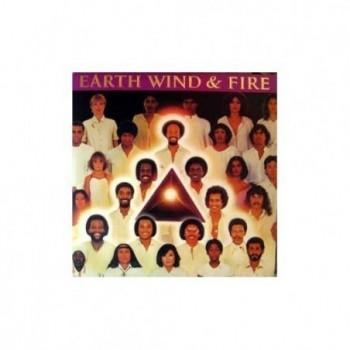 Earth Wind & Fire - Faces (JM)