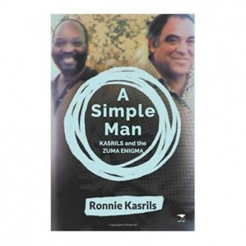 A simple man - Kasrils and...