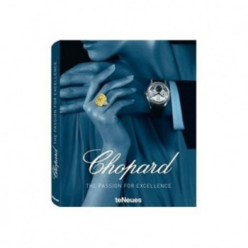 Chopard The Passion for...