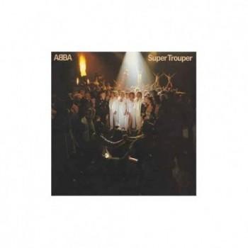 ABBA - Super Trouper (JM)