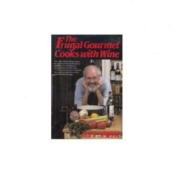 The Frugal Gourmet Cooks...