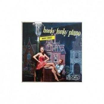 Pete Handy - Honky Tonky...
