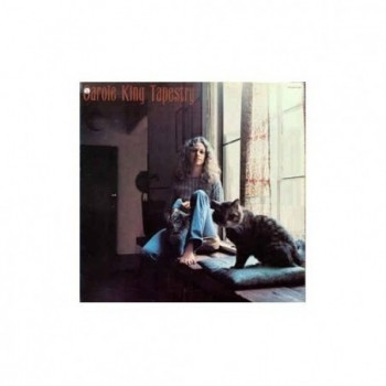 Carole King - Tapestry (JM)