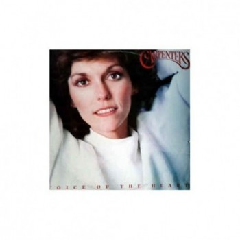 Carpenters - Voice Of The...