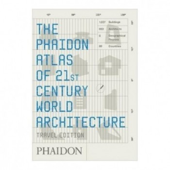 The Phaidon Atlas of 21st...