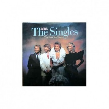 ABBA - The Singles: The...