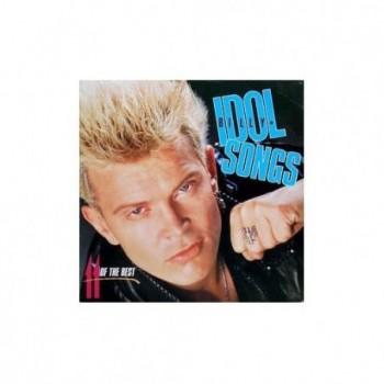 Billy Idol - Idol Songs: 11...