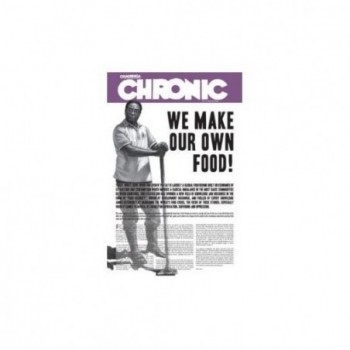 Chimurenga Chronic April 2017