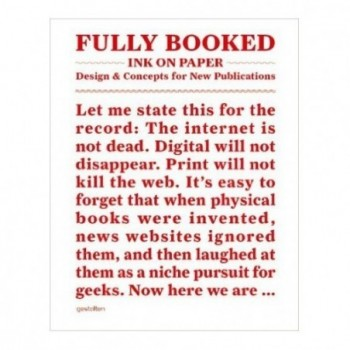 Fully Booked - Ink on...