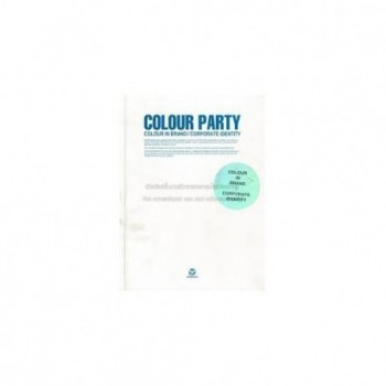Colour Party (Colour in...