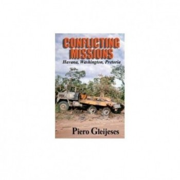 Conflicting Missions:...