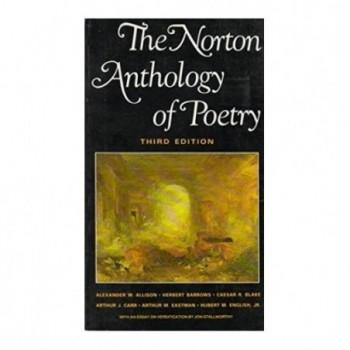 The Norton Anthology of...