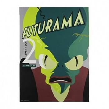 Futurama Volume 2