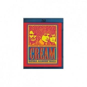 Cream - Royal Albert Hall:...
