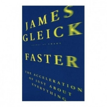 Faster: The Acceleration of...