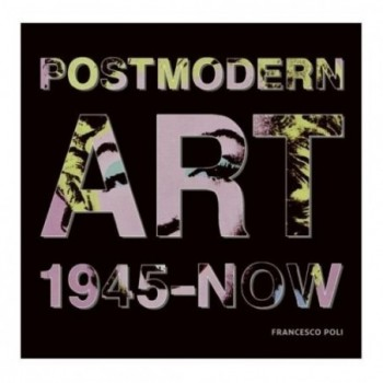 PostModern Art: 1945-Now