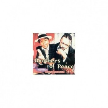 Brothers Of Peace - Mapodisa