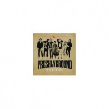 Freshlyground - Hits