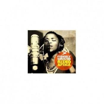 Freshlyground - Radio Africa