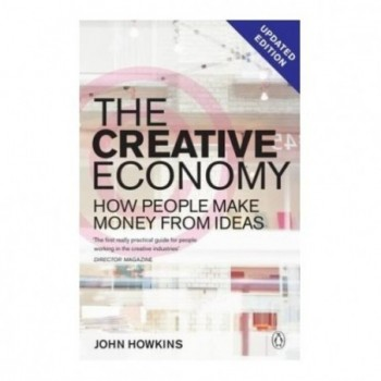 The Creative Economy: How...