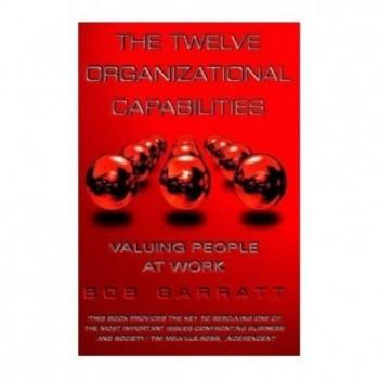 The Twelve Organizational...