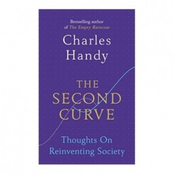 The Second Curve: Thoughts...