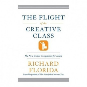 The Flight of the Creative...