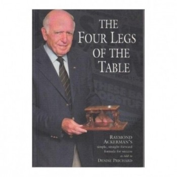The Four Legs of the Table...
