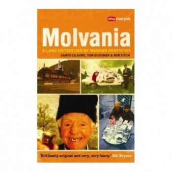Molvania : A Land Untouched...