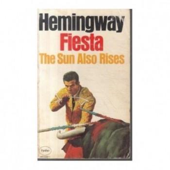 Fiesta: The Sun Also Rises
