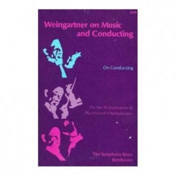 Weingartner on Music and...