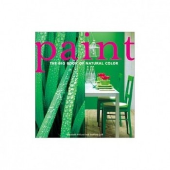 Paint: The Big Book of...